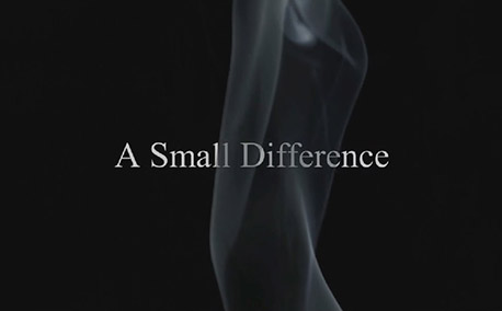 Raymond Plank - A Small Difference *TELLY AWARD 2014