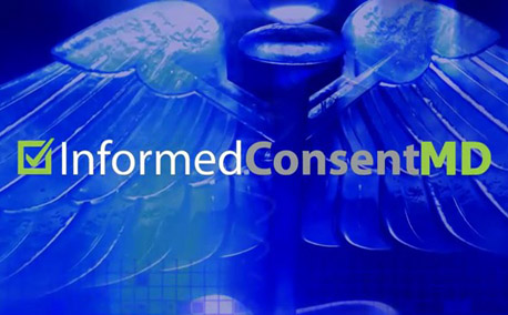 MedSurg - Informed Consent MD, Trade Show Demo