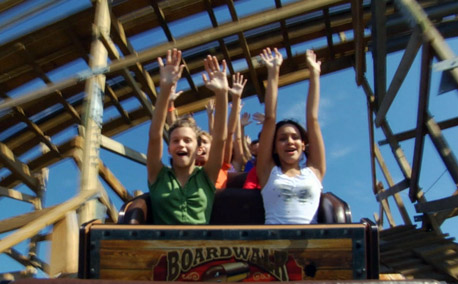 Kemah Boardwalk - Perfect Day *TELLY AWARD 2010
