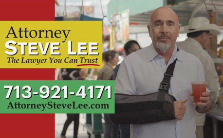 Attorney Steve Lee - Spokesperson